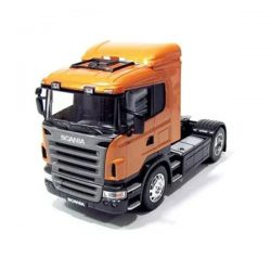 Scania R470 gold 1:32 Welly