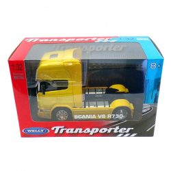 Scania V8 R730 Welly 1:32