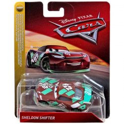 "Sheldon Shifter Cars ""Next-Gen"" Piston Cup Racers"