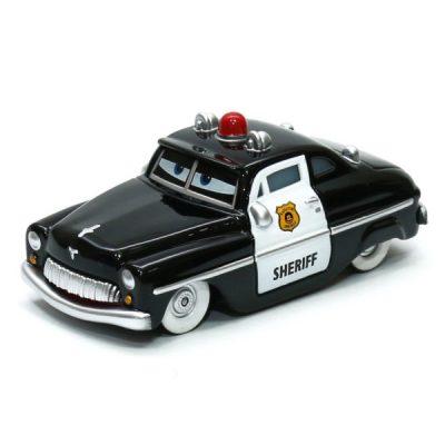 Sheriff Cars RADIATOR SPRINGS