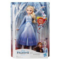 Пееща кукла Елза от Замръзналото Кралство 2 Hasbro E6852