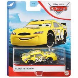 Slider Petrolski - Disney / Pixar Cars