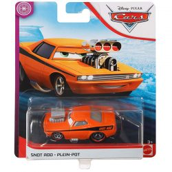 Snot Rod Disney / Pixar Cars