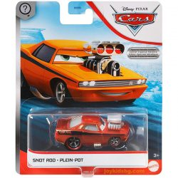 Snot Rod metallic Disney / Pixar Cars
