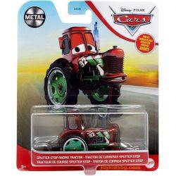 Sputter Stop Racing Traktor Disney / Pixar Cars