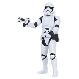 Stormtrooper (First Order) Star Wars Force Link C1508/C1503