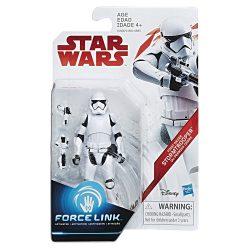 Stormtrooper (First Order) Star Wars Force Link C1508/C1503
