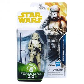 Stormtrooper (Mimban) Star Wars Force LInk 2.0 E1637/E0323