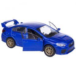 Subaru WRX STI умален модел 1:34÷1:39 Welly