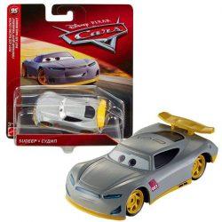Sudeep - Disney / Pixar Cars Rust-Eze Racing Center