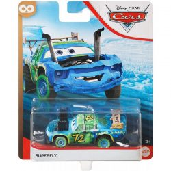 Superfly Disney / Pixar Cars