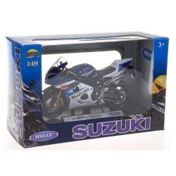 Suzuki GSX-R750 1:18 Welly