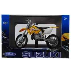 Suzuki RM250 Welly 1:18