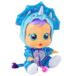Плачещо бебе Динозавърче Cry Babies Tina IMC 93225