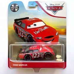 Todd Marcus Disney / Pixar Cars