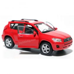 Toyota RAV 4 Welly 1:34-1:39