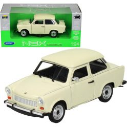 Trabant 601 beige 1:24 Welly