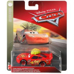 Tumbleweed Lightning McQueen - Disney / Pixar Cars