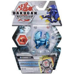 Bakugan Ultra Hydorous Armored Alliance