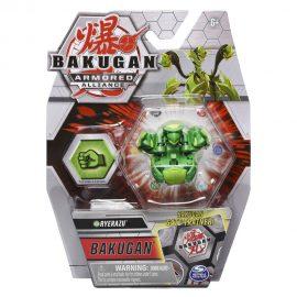 Bakugan Ventus Ryerazu Armored Alliance