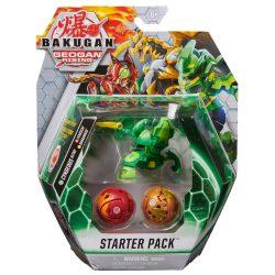 Cyndeous, Ferascal, Dragonoid - Bakugan Starter Pack Geogan Rising 6061567/20129971