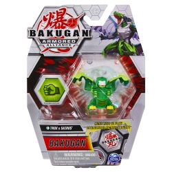 Bakugan Ventus Haos Trox x Sairus Armored Alliance 6055868/20124829