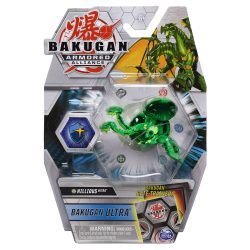 Bakugan Ultra Ventus Nillious Armored Alliance 6054230/20121788