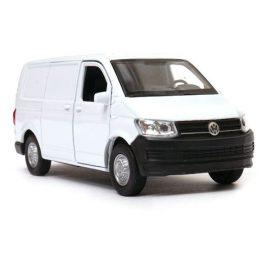 Volkswagen Transporter T6 VAN Welly 1:(34-39)