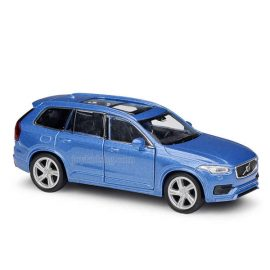 Volvo XC 90 (2015) Welly 1:(34-39)