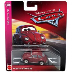 Xanadu Bumpers - Disney / Pixar Cars The Cotter Pin