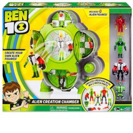 Alien Creation Chamber box